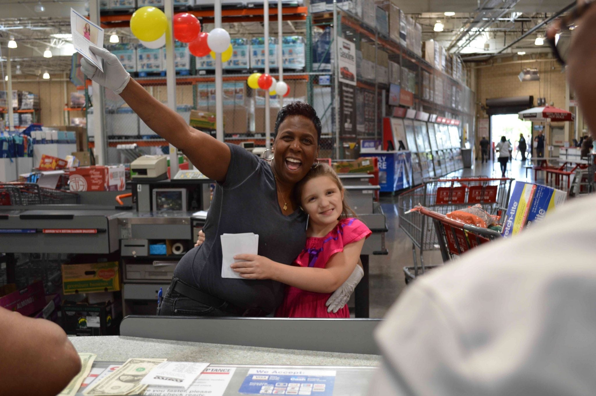 Costco S Record Breaking Fundraising For Duke Children S Duke